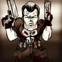 The Punisher by Democane
