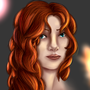 Celtic Woman by DrawingMoo