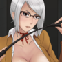 Prison School - Meiko Shiraki by Jefferoth