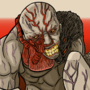 Resident Evil Tyrant by OmgXero