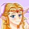 Commission: Princess Zelda