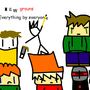 Newgrounds everything by everyone by 5StarFive