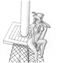 Pirate girl by SSJ-Saitama