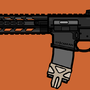 BCM AR by superwilliam3