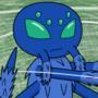 Theodore The Tarantula by OddyMcStrange