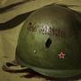 Soviet Helmet by BagamCadet