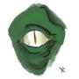 green eye by MatteoC