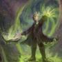 Summoning Magic by Lynaiss