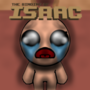 Isaac - The Bindng of Isaac by MrCreeperGeometryDas