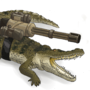 Killer Crocodile by IkooCajin