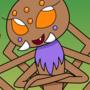 Spider Legs by OddyMcStrange