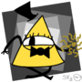 Bill Cypher by SkyGameGrounds