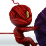 Pulling the String (IF - Yarn) by henlp
