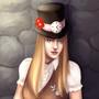 Ann by StarksNotDead