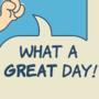 A great day by ItsameNatan
