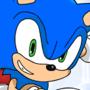 Sonic's 25th Anniversary by RomWatt