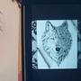 Wolf [Tett] by muesiri