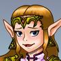 Sexy Princess Zelda by Evil-Rick
