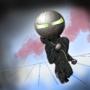 Robot Ninja by Marvin-T