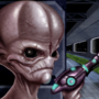 Extraterrestrial Killer by britsie1