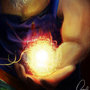 Professor Foresight! by artistiqjack