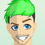 Jacksepticeye by Plazmix
