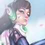 D.VA in action by HappyMealsTV
