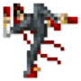 Day #84 - Bayonetta (Cereza) by JinnDEvil