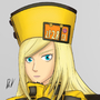 Millia Rage by Vitor-M
