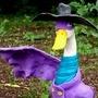 Darkwing duck by vladjuk