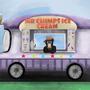 Mr Chimps Ice Cream