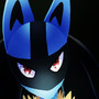 Go Lucario!!! by SuperChick
