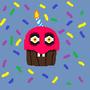 Cupcake by MegaEeveeX