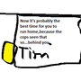 Tim and Jake:The bet vol.1 by Epicminion