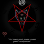 Demonic Backround (Binding of Isaac) by amouat2000