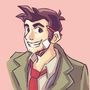Gumshoe by pepperika