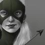 Artemis by Katnap