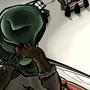 Assassin by Quetzal890