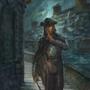 Silent Shadows by Lynaiss
