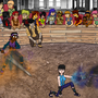 Fight Tournament by Mizz-Swagnificent