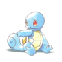 Animated Sugimori Drawing- Squirtle
