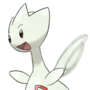 Animated Sugimori Drawing- Togetic