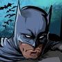 4 Bats by MavisRooder