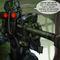 Halo Ammunition: Sterling Silver Panel 11-10
