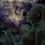 Addict by gray-dazed