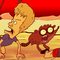 Beavis and Butthead, Regular Show Mashup