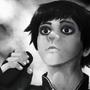 Gerard Way by Luminovia