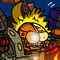 RoboDave 3.0 v.s Volter XXL