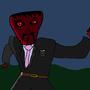 Red Guy by CommandantSatarn
