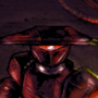 Samurai Ninja Robot